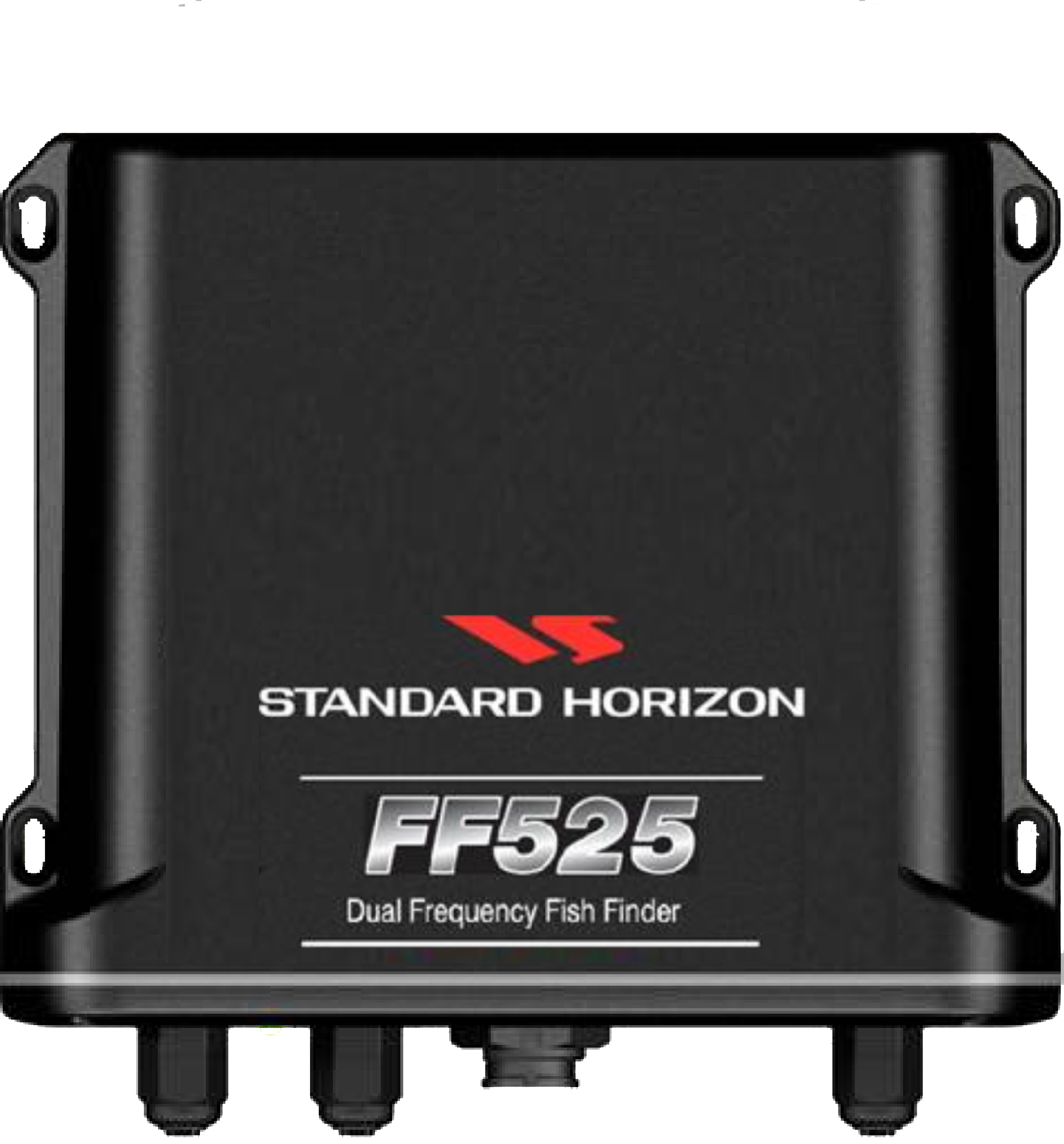 FF525 Fish Finder welcome to standardhorizon com wiring diagram for fish finder at alyssarenee.co