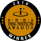 2010 NMMA Innovation Award Winner